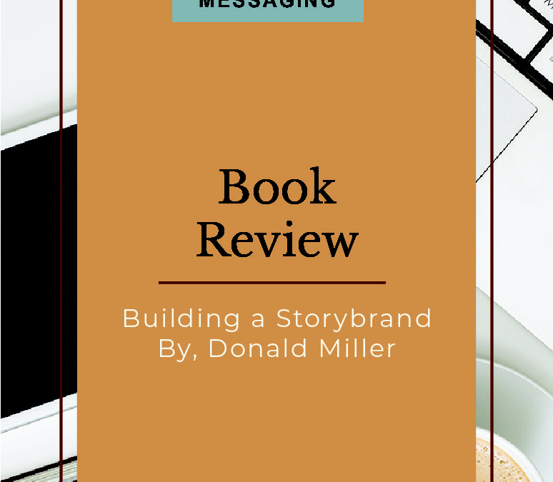 Book Review – Building a Storybrand