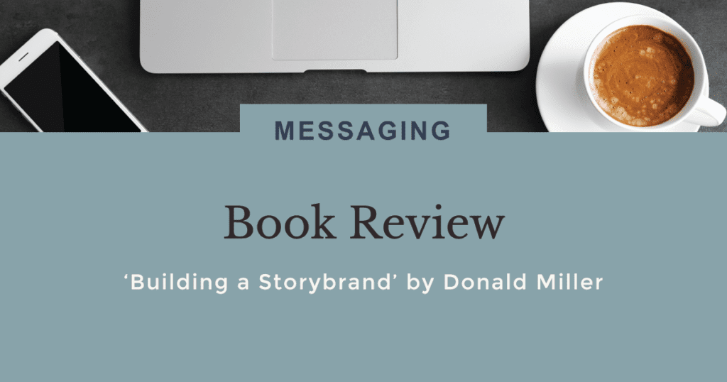 book review building a story brand