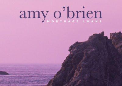 Amy O'Brien