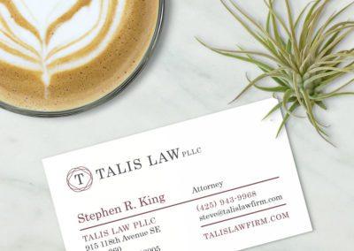 Talis Law PLLC