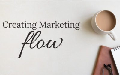 Creating Marketing Flow