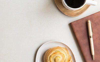 5 Tips to Get Started Blogging!